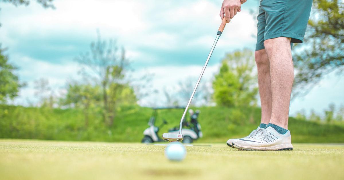 Golf kennenlernen - Kurhessischer Golfclub e.V.